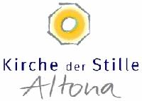 Logo Kirche der Stille