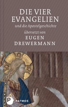Drewermann, Evangelien