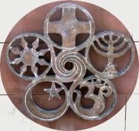 Kreis der Religionen
