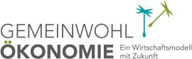 Logo Gemeinwohl-Ökonomie