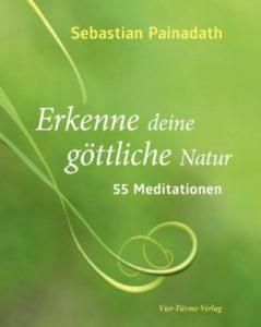Cover Painadath Erkenne Deine göttliche Natur