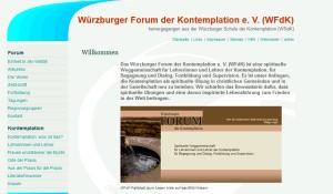 Zur Homepage des WFdK e.V.